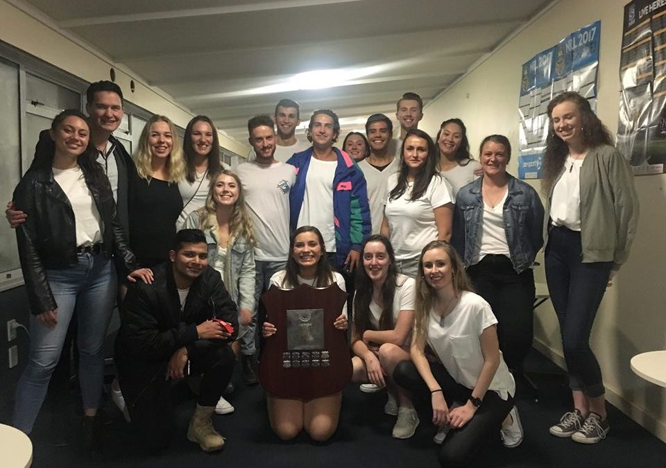 Sports Exchange 2018