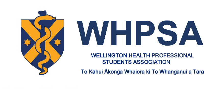 Wellington Health Professional Students' Association